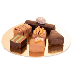 Chocolade praline